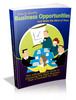 Thumbnail How to IDENTIFY BUSINESS OPPORTUNITIES